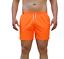 Costume-da-Bagno-Uomo-Mare-Piscina-Pantaloncino-FLUO-corto-Bermuda-Rosso-Giallo miniatura 11