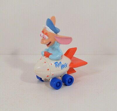 "2007 Chicken Joe 3/"" McDonalds #5 PVC Action Figure Toy Surf/'s Up Penguin"