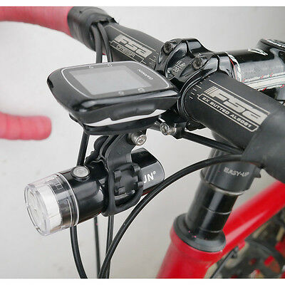 Fouriers Bike Light Mount Tool for Computer GoPro mount convert to Light Holder