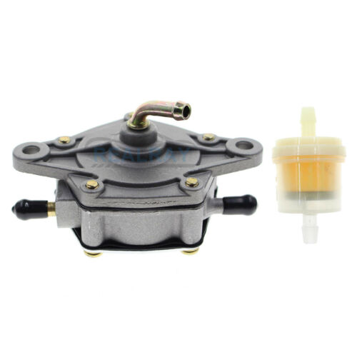 Fuel Pump Assembly For Suzuki ALT LT 50 125 185 230 250 300 LT4WD LTF4WD K124 US