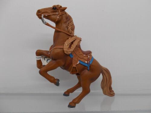 Bullyland Indianer Häuptling Western Cowboy Pferde Wildwet == Auswahl