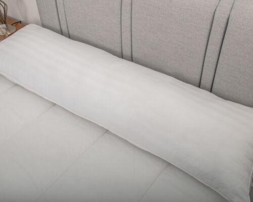 Premium traversin oreiller simple 3 FT Maternité//Grossesse//Support Arrière-UK Made! environ 0.91 m