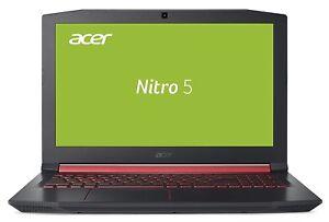15-6-034-39-6cm-Notebook-Acer-Nitro-Intel-i7-4x3-5GHz-8GB-RAM-256GB-SSD-GTX1050-W10