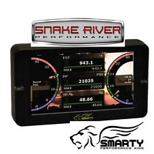 SMARTY TOUCH SCREEN S2G PROGRAMMER TUNER FOR 98.5-12 DODGE CUMMINS DIESEL 5.9L