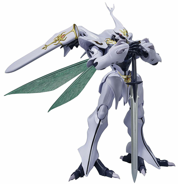 Bandai Bandai Bandai Tamashii Nations Robot Spirits Sirbine New Story of Aura Battler Dunbine 069825
