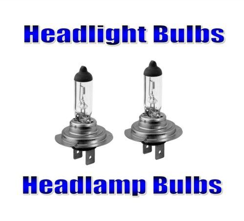 Headlight Bulbs Headlamp Bulbs For Vauxhall Insignia 2009-2016