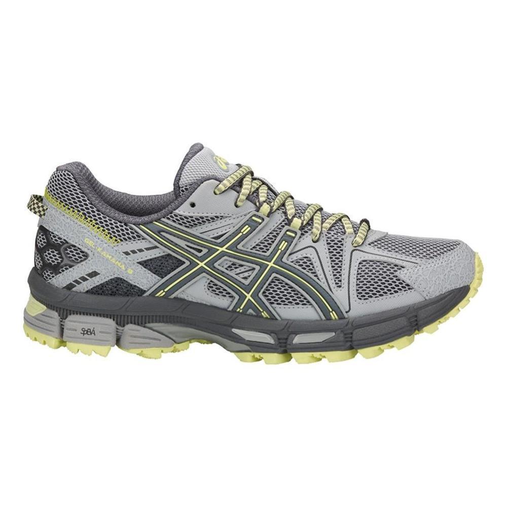 ASICS Women's Gel-Kahana 8 Trail Runner best-selling model of the brand