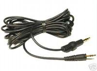 Genuine Cable Cord For Sennheiser Hd570 Hd495 Hd575 Eh2200 Eh2270 Hd490-live