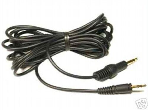 GENUINE Cable for SENNHEISER HD570 HD590 HD575 HD500 HD495 HD 200 270 Headphones