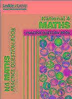 National-4-Maths-Practice-Question-Book-von-Leckie-amp-Leckie-2017-Taschenbuch
