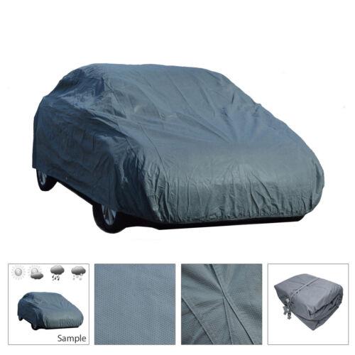 108 AUTOPLANE Respirant Voiture auto Autoabdeckung-Indoor # PEUGEOT