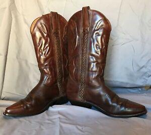 Cole Haan 09075 - Men's Cowboy Boots