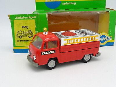 Cursor Modelle  VW Combi Freiwillige Feuerwehr  1//43 neuf en boite mint boxed
