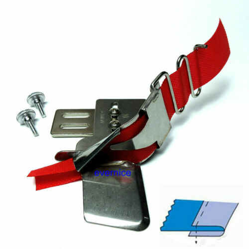 Rechtwinkliges einfaches rohes Ende-breites Bindemittel für Juki Ddl-8700 8500