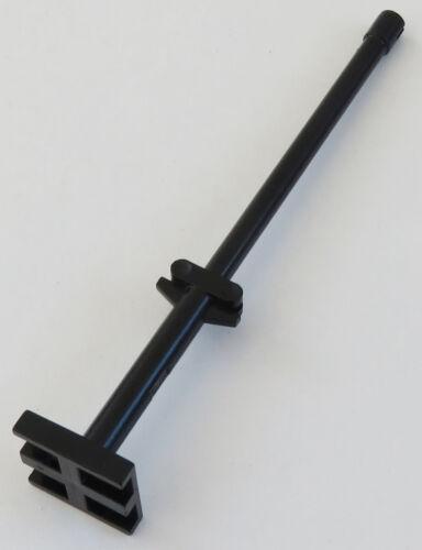 LEGO Mast 2 x 2 x 9 2/3 schwarz # 4318