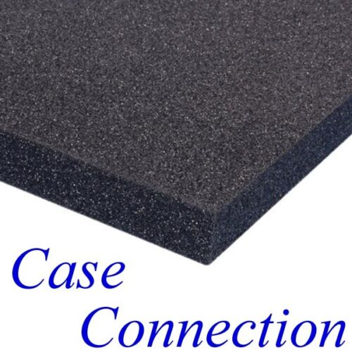 0,5m² Plastazote LD45-15mm # 50x100cm Hartschaumstoff Schaumstoff Polsterung