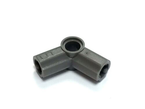 TE-21-4 LEGO 32015 Axle and Pin Connector Angled #5-112.5 degrees