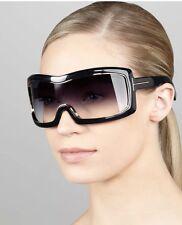 Tom Ford Sunglasses TF 305 Olga 01B Black FT0305/S Authentic NEW w/Case ITALY