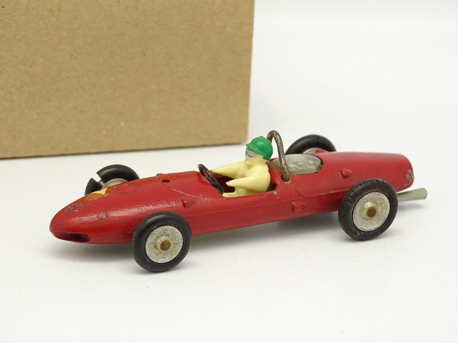 Solido 1/43 - Ferrari F1 Rosso