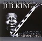 B.B.King Wails/My Kind Of Blues von B.B. King (2015)