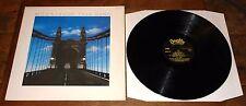 TYLA GANG ~ MOON PROOF ~ UK BESERKLEY VINYL LP 1978 ~ 1A/1B PORKY 1ST + INSERT
