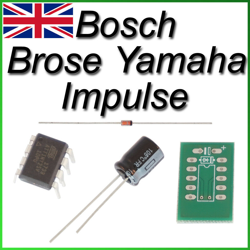 SIMPLEk | ebike tuning for BOSCH, YAMAHA, BROSE, IMPULSE