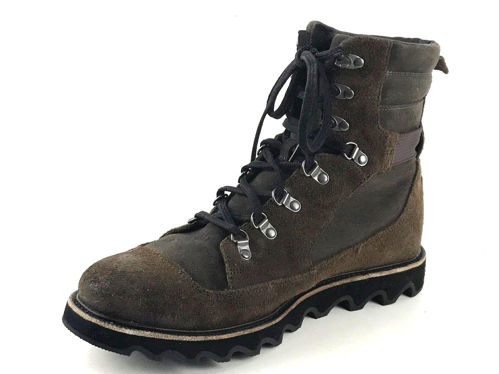 acquista la qualità autentica al 100% SOREL uomo uomo uomo Marrone ANKLE stivali NM1946-248 Dimensione US.11 EU.45.5 UK.10.5  design unico