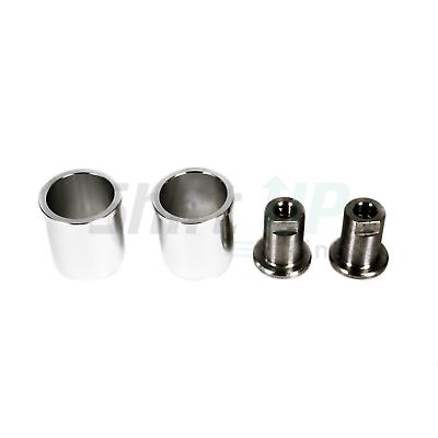 Fits Cavalier Sunfire Cobalt HHR Ecotec Balance Shaft Elimination Kit