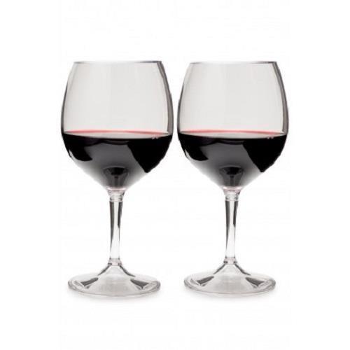 GSI Nesting Rouge Verre à à à vin Set 588544