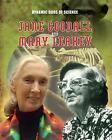 Jane Goodall and Mary Leaky by Matt Anniss (Hardback, 2016)
