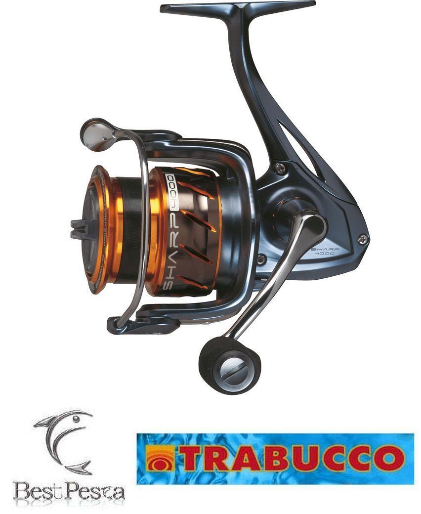 Mulinello TRABUCCO SHARP 5000 - codice 034-18-500