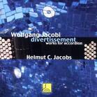 Divertissement von Helmut C. Jacobs (2011)