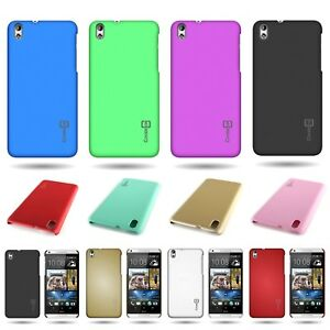 new product 1a61a a1ce7 Slim 1pc Protective Hard Shell Back Bumper Phone Cover Case for HTC ...