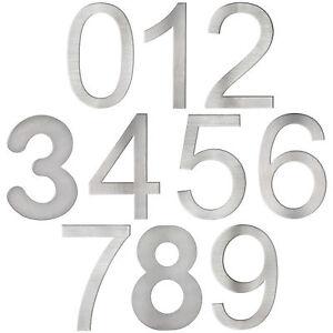 Numero civico numeri civici numero camera in acciaio inox for Numero deputati alla camera
