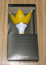 BIGBANG YG OFFICIAL CROWN WHITE Light Stick Ver.4 NEW