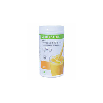 Herbalife Formula 1 Nutritional Shake Mix Mango Flavour Weight Loss
