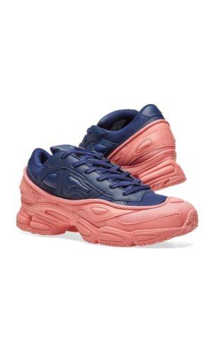 Ozweego ora Rosa Simons X Adidas Iii Rs Raf Fw18 disponibile navy blu qFAwIxS