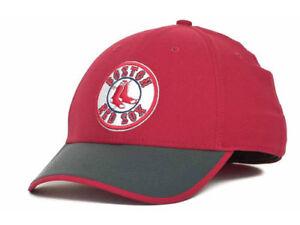 d9f4392d66e Boston Red Sox Nike Dri Fit Swooshflex MLB Baseball Stretch Fit Cap ...