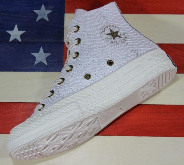 Snakeskin Taylor Python Leather561758c7 70s All Converse Star Chuck Hi White LjUqVzMSpG