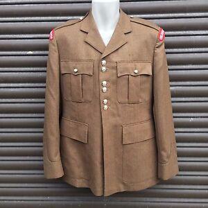 Details about BRITISH ARMY SURPLUS COLDSTREAM GUARDS No 2 DRESS FAD UNIFORM  TUNIC,PARADE COAT