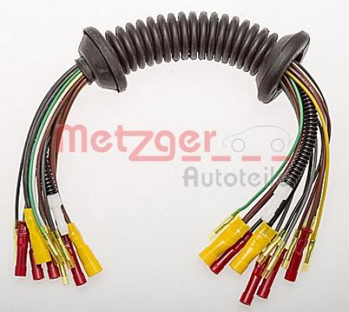 Kabelsatz für Beleuchtung METZGER 2323027 Reparatursatz