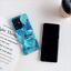 Geometric-Marble-Case-for-Samsung-S20-A51-A71-A20e-A41-A91-A70-Soft-Pastel-Cover thumbnail 11