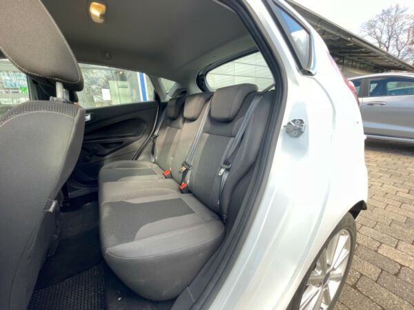 Ford Fiesta 1,0 SCTi 140 Titanium billede 14