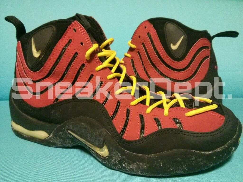 Price reduction DS 1996 NIKE AIR BAKIN' 130835-611 RODMAN OG NSW QS Price reduction The most popular shoes for men and women