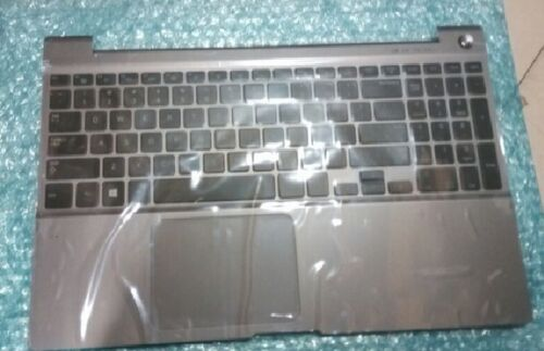 FOR Samsung  NP700Z5A NP700Z5B  NP700Z5C-S01US  Keyboard with Palmrest  us