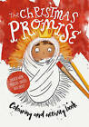 The Christmas Promise Colouring and Activity Book by Catalina Echeverri (Paperback, 2015)