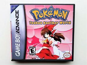 Pokemon-Touhou-Another-World-Fan-Made-Gameboy-GBA-Touhoumon-Anime-Mod-USA