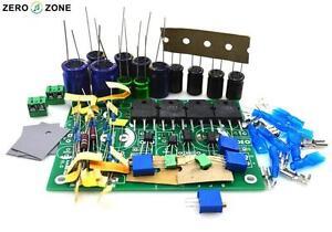 J554-P-MOS-FET-JLH1969-Class-A-Power-amplifier-kit-2-channel-amp-kit