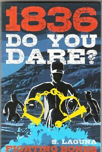 1836-DO-YOU-DARE-FIGHTING-BONES-Sofie-Laguna-Like-New-1st-Ed-SC-2014
