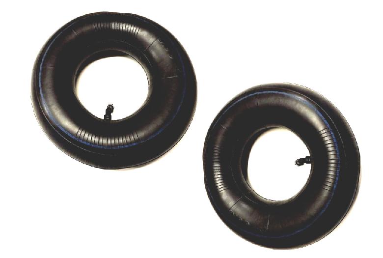2 PK 4.103.505 INNER TUBE FITS SMALL SCOOTERS, MINI BIKES, GO KARTS, MOBILITY
